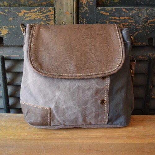 Small Crossbody Flap Bag