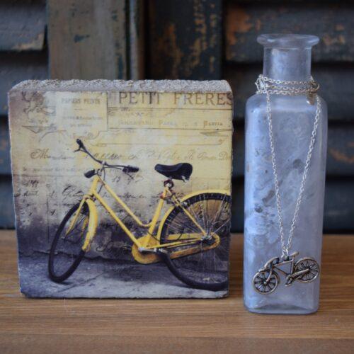 Bike Themed Gift