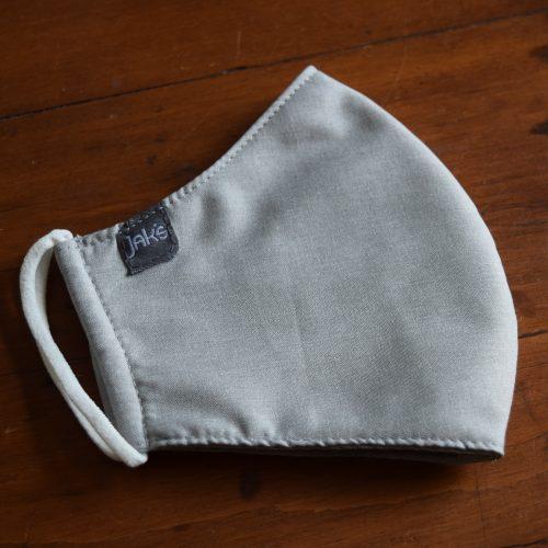 Grey Adult Mask