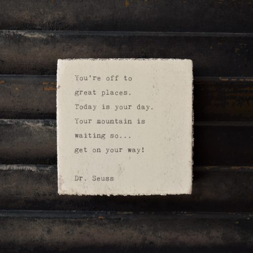 You're Off – Art Block